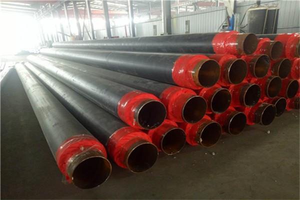 埋地供热用直埋保温钢管厂家邱县