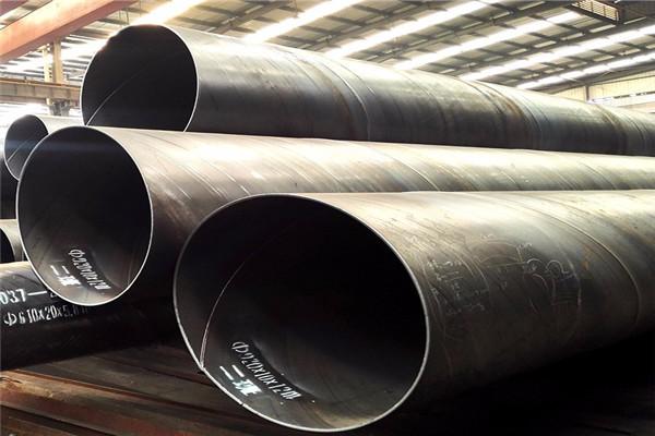 1420排水螺旋钢管制造厂家-东莞大岭山