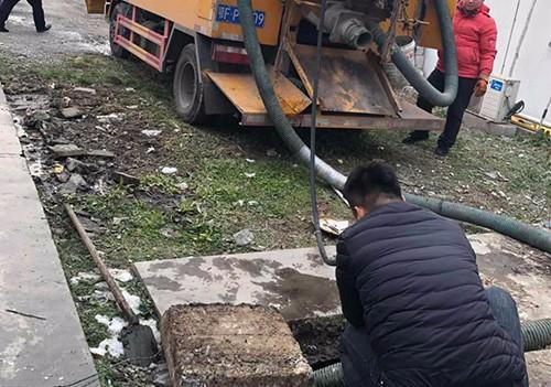 南京建邺区沙洲街道高空排污管道清洗在线咨询