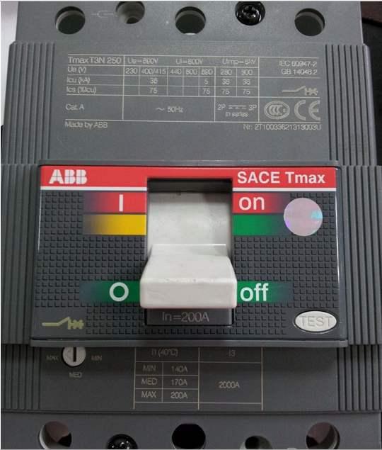 ABB景德镇S501UC-K1.1——总公司欢迎您