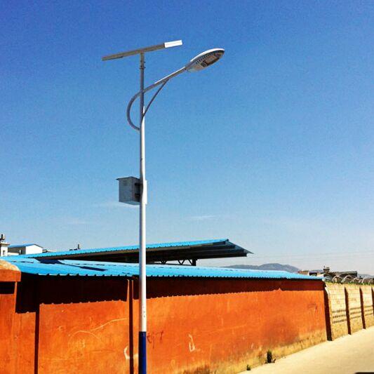 保定市太阳能路灯促销优惠
