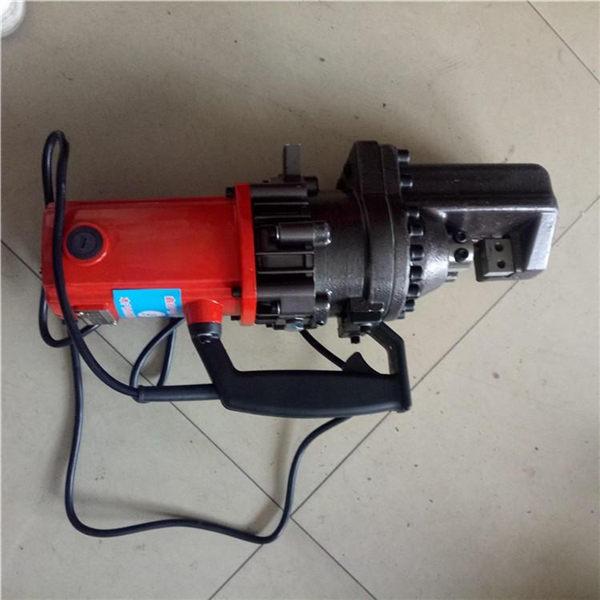 新闻:黑龙江牡丹江GQ40型钢筋切断机截断机设备厂家