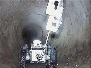 南通通州区雨污管道清淤清淤常见方法