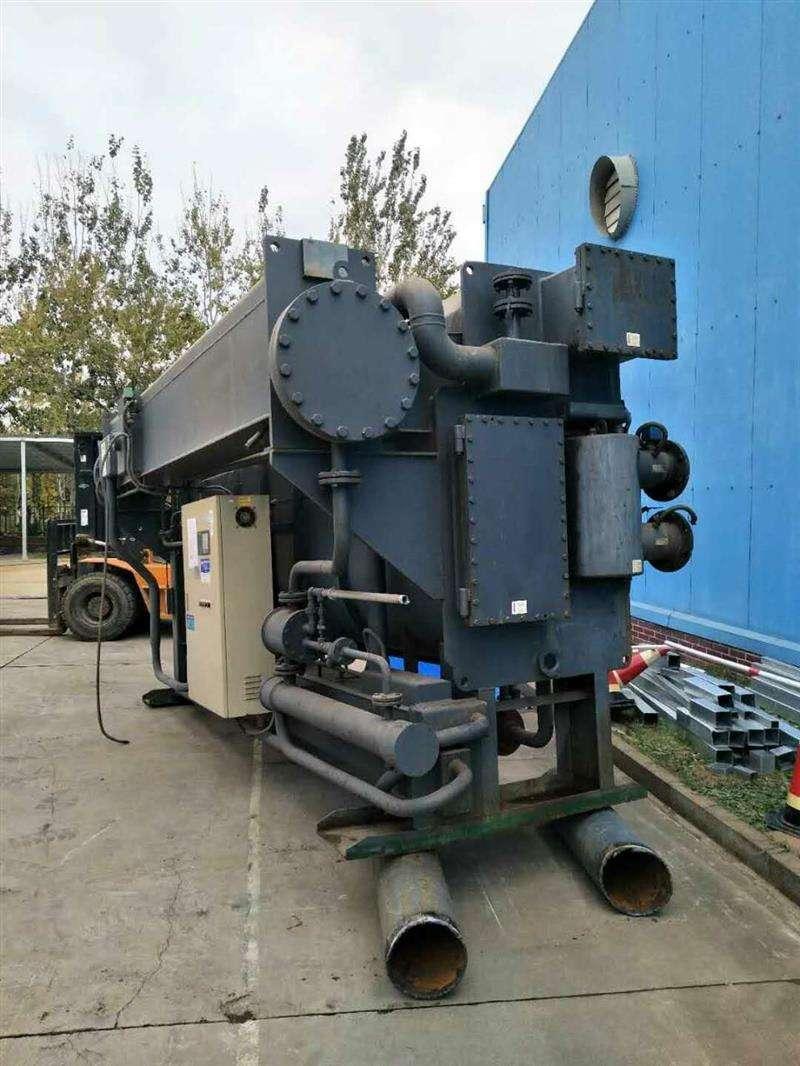 东凤拆除回收水泥厂设备一览表