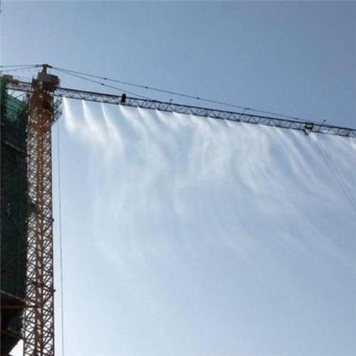 黑龙江哈尔滨塔吊喷淋价格塔吊喷淋