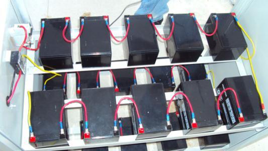优质推荐;云南铅酸蓄电池代理