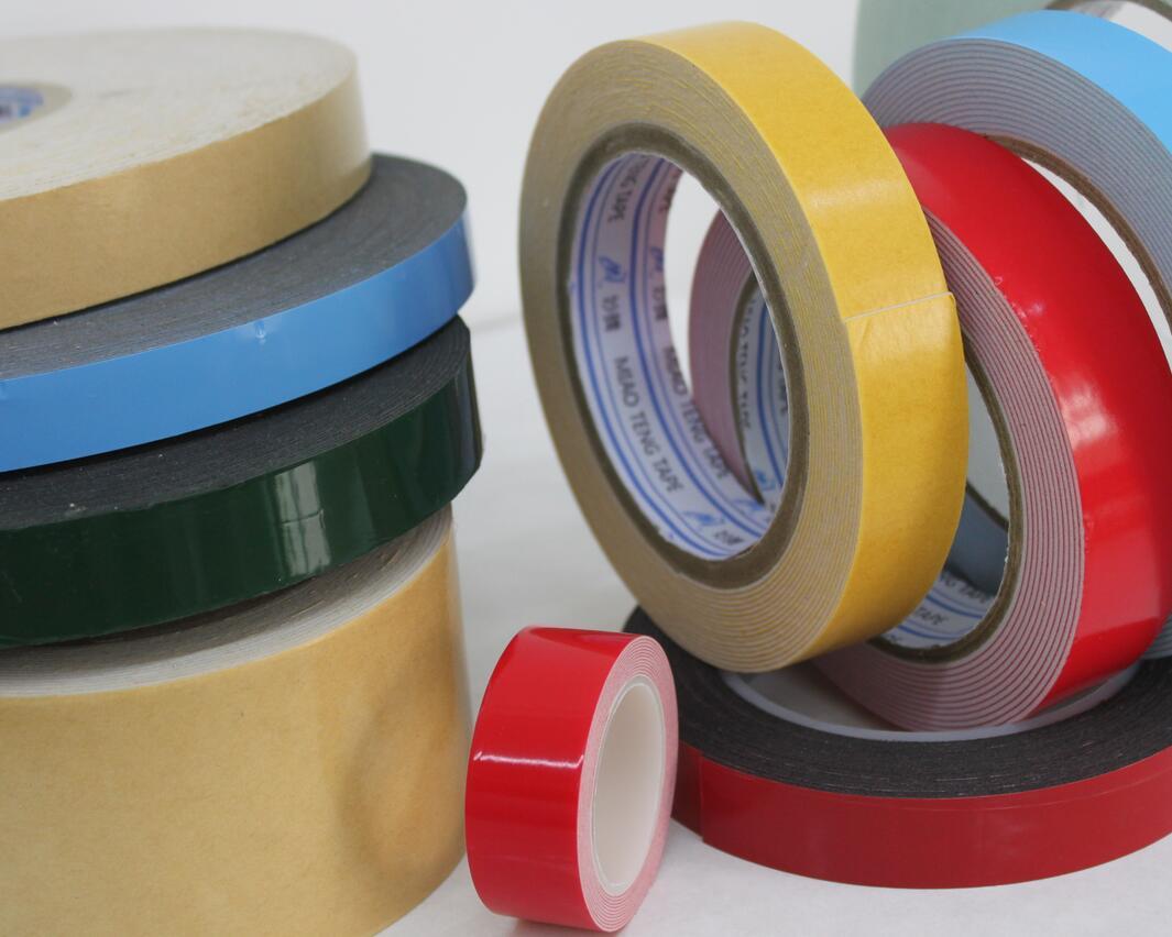 铁岭专业生产环保EVA垫片 EVA单面胶垫黑色背胶海绵脚垫