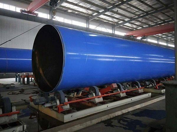DN426*10排污用焊接钢管厂家价格行情