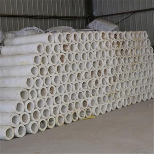 赣州硅酸铝保温毡价格每立方