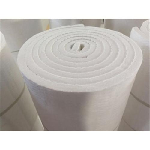 耐高温硅酸铝针刺毯赣州每米多少钱