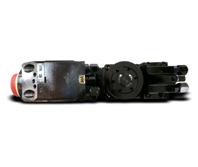 HYD300凿岩机露天挖改钻机通化销售商