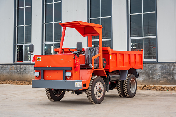 江苏无锡10吨矿车矿山自卸车多少钱