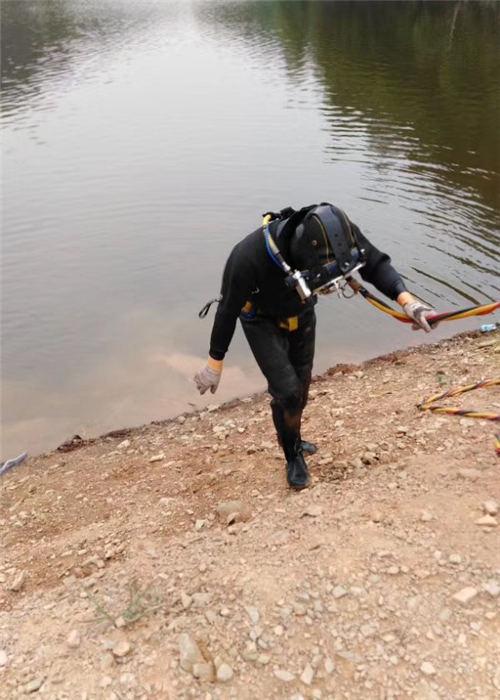厦门市潜水员打捞公司——作业为您省钱