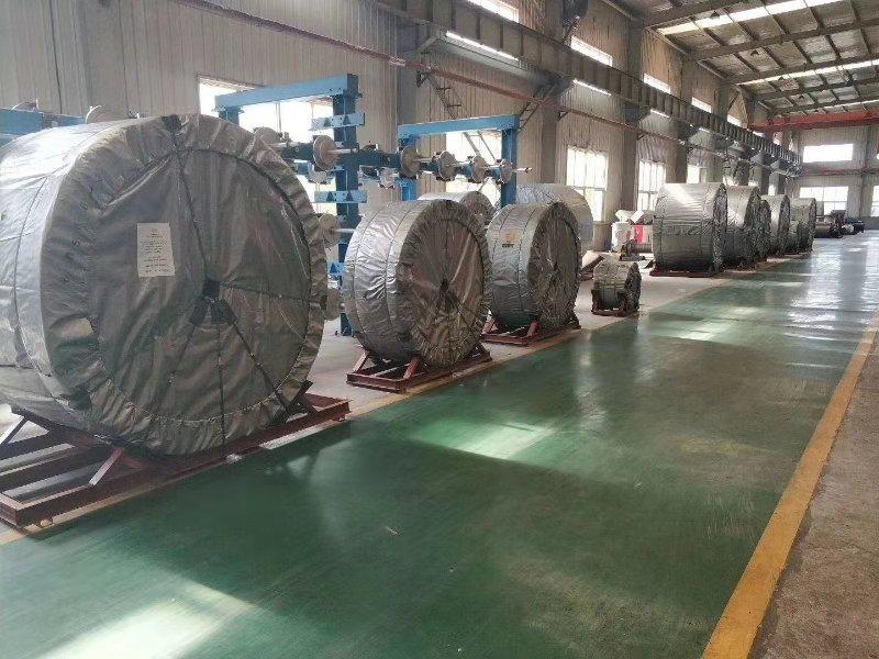 济宁泗水青海挡边输送带厂家多图-青岛巨能橡胶有限公司