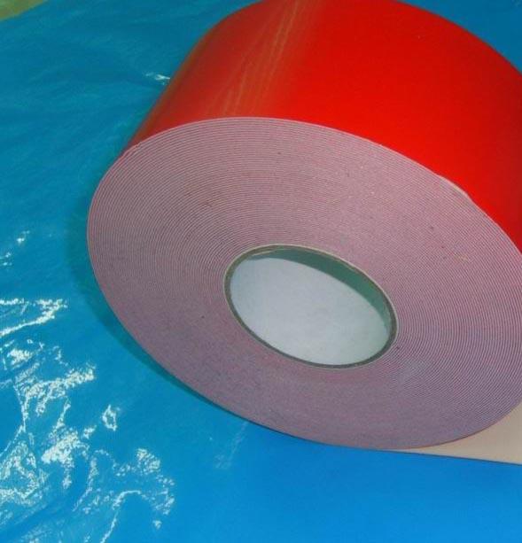 珠海优惠定制亚克力泡棉双面胶模切 黑色亚克力双面胶亚克力挂钩胶贴 3m背胶