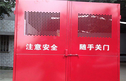 运城临边防护栏供应商