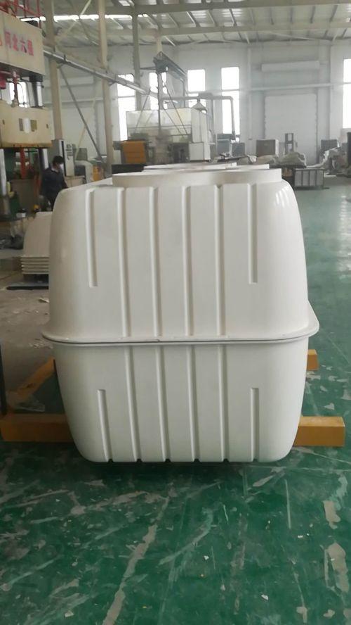 淮北2.5立方玻璃钢化粪池厂家