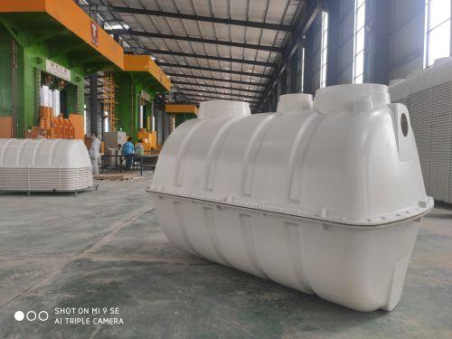 滨州污水净化槽生产厂家