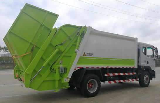 海口哪里可以买到挂桶垃圾车