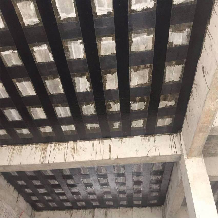 几小时前:台州碳纤维布加固施工方案