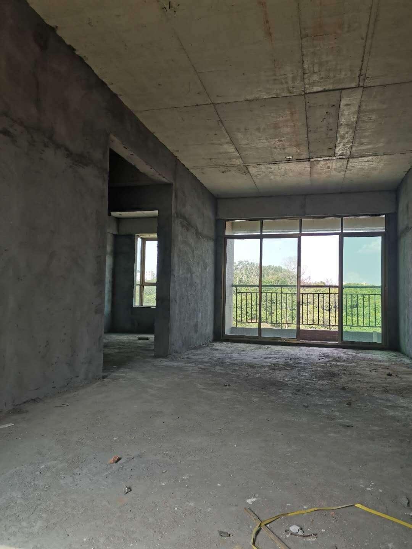 东莞凤岗两栋小产权毛坯两房38.8万套起-翡翠华庭