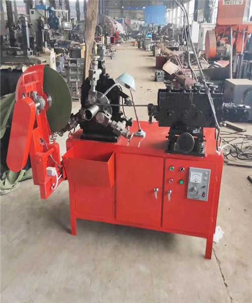 福建省宁德市蕉城区供应波纹管机65制管机供应商优质商家