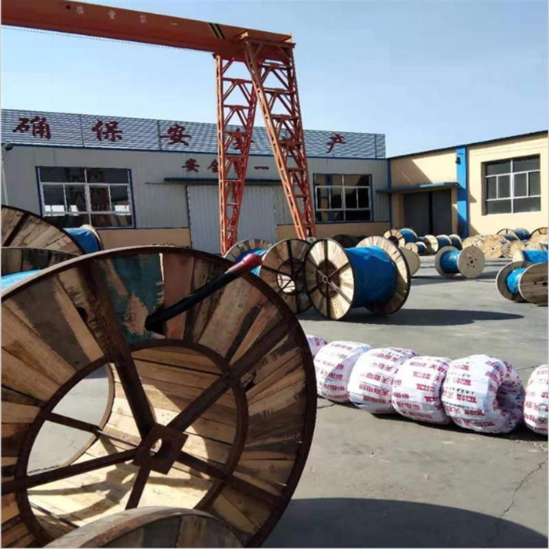 河口JHS潜水泵电缆规格