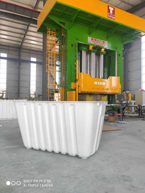 佳木斯1.5立方玻璃钢化粪池厂家直销