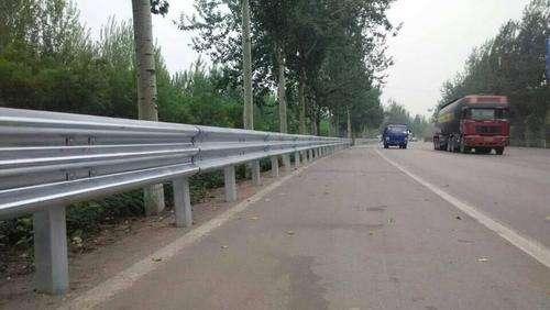 辽宁省鞍山市波形护栏板信誉生产厂家