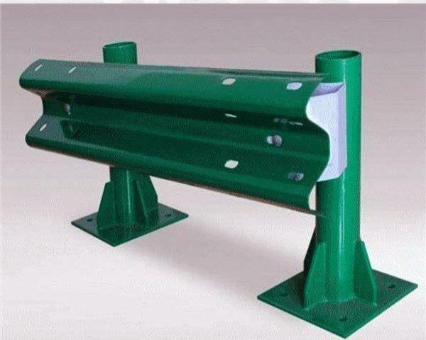 甘孜色达波形护栏喷塑厂家批发价格