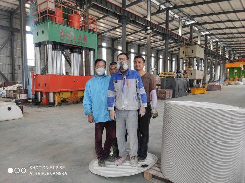 周口玻璃钢化粪池生产厂家