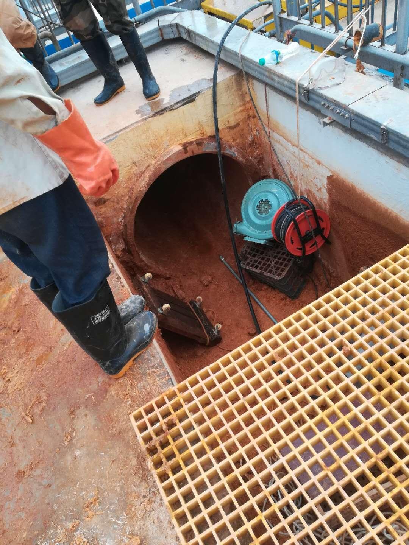 淮北濉溪污水抽运提供各种方案