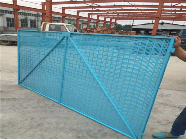 濮阳临边防护栏联系方式