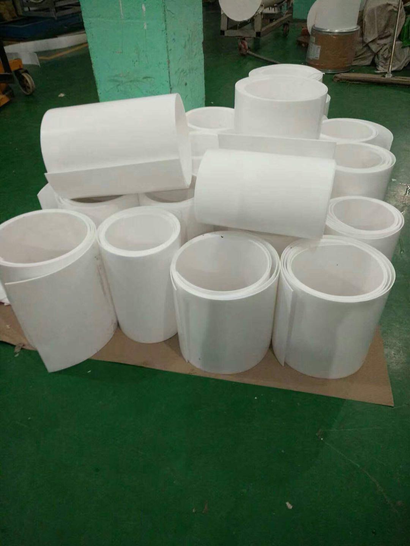 昆明耐磨四氟垫片实体厂家价格低