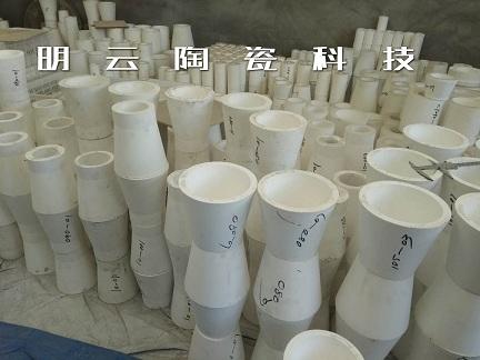 陶瓷资讯:阜新刚玉陶瓷异形件厂家直销