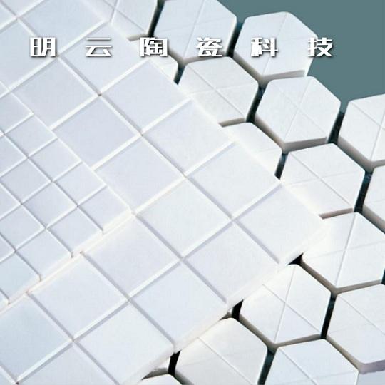 陶瓷资讯:厦门氧化铝陶瓷定做优质厂家