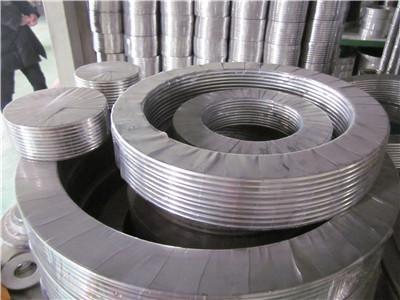 通化金属缠绕垫厂家