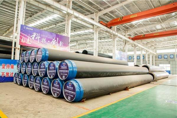 聚氨酯发泡保温无缝钢管葫芦岛市优质供应商