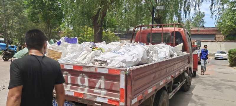 东城区装修垃圾运送咨询,可就派车