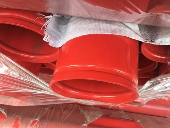 武汉汉南给水用内外涂塑螺旋管加工价格