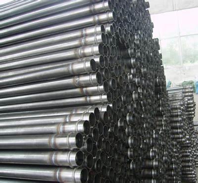 杭州市声测管生产厂家定尺生产