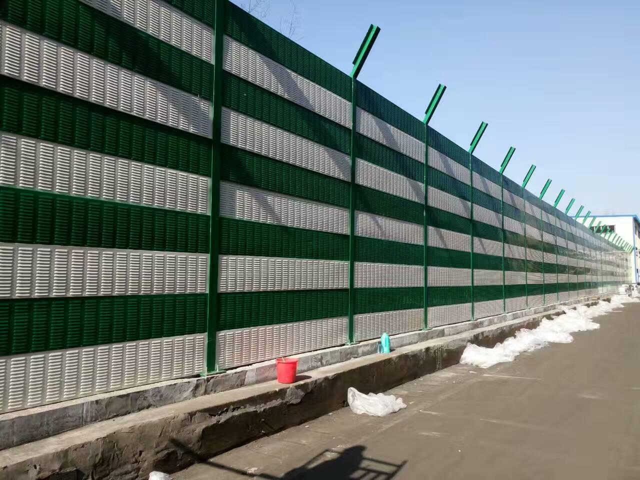 泉州安溪隔声墙供应