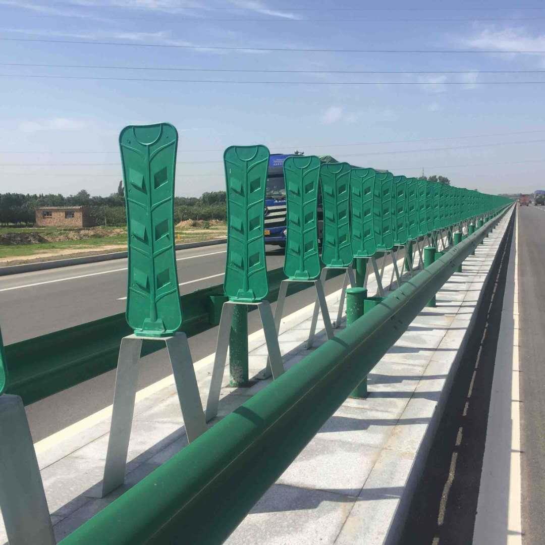 兴安盟阿尔山市高速护栏材料施工