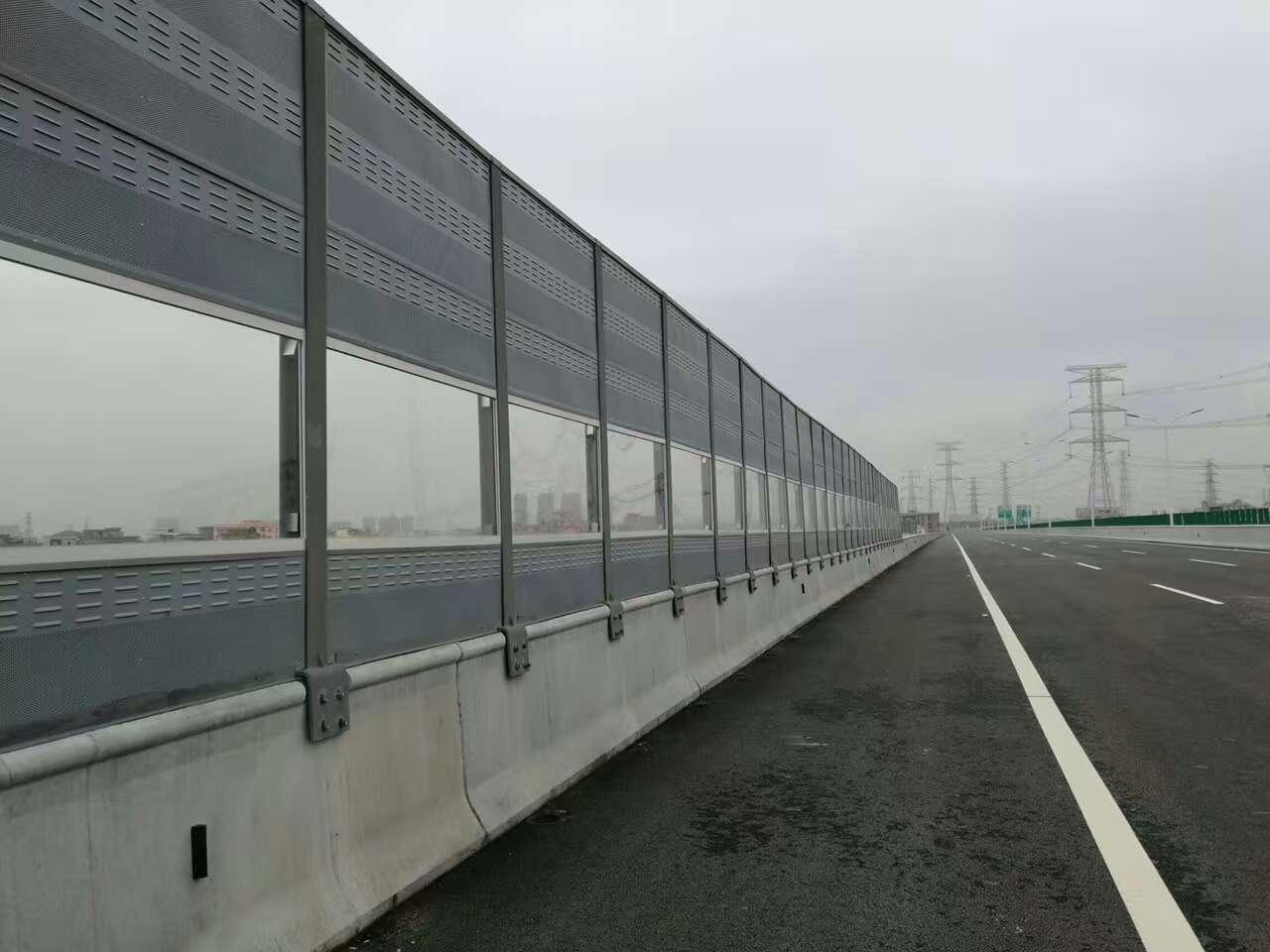 沧州青县高速公路声屏障公司如何联系
