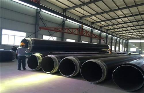 六盘水市聚氨酯塑套钢无缝发泡保温钢管价格咨询
