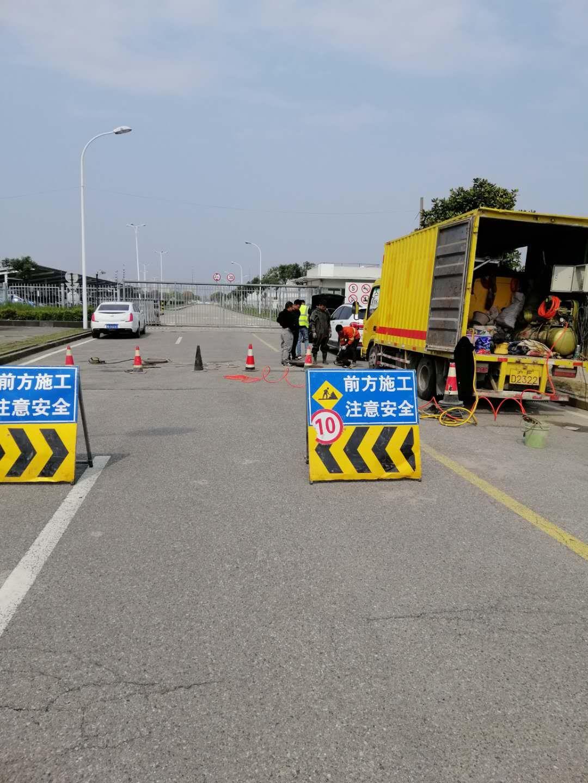 刚刚收录:上海浦东新场镇管道cctv影像检测一米多少