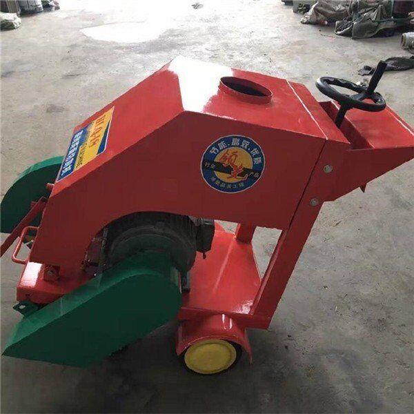 今日报价:武冈切缝机混凝土地面割缝机设备批发