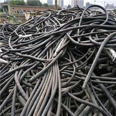 聊城通讯馈线回收(回收钢芯铝绞线)公司