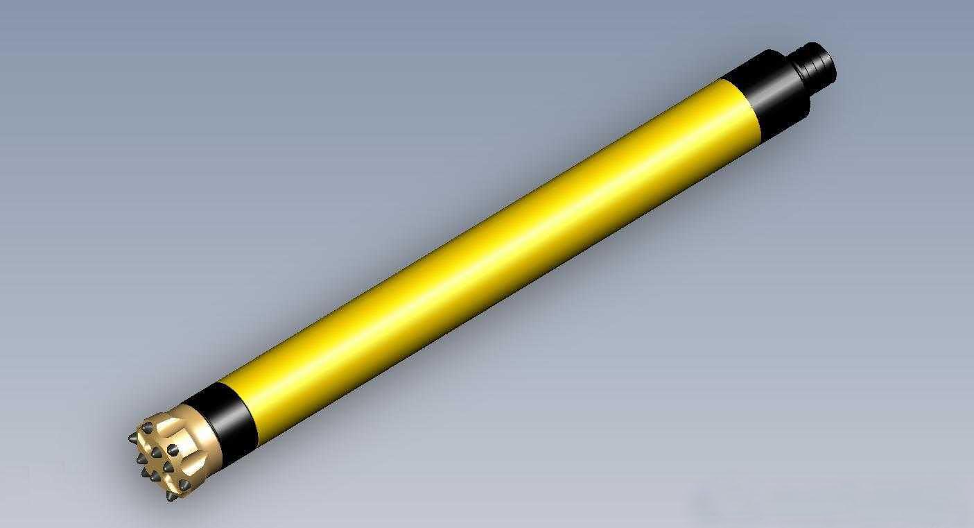 CIR150冲击器出口品质-铜陵供应