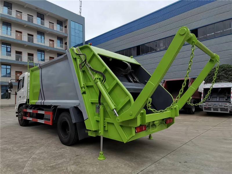 宁德市压缩垃圾车多少钱一辆